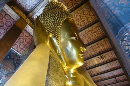 Passaggio a Bangkok