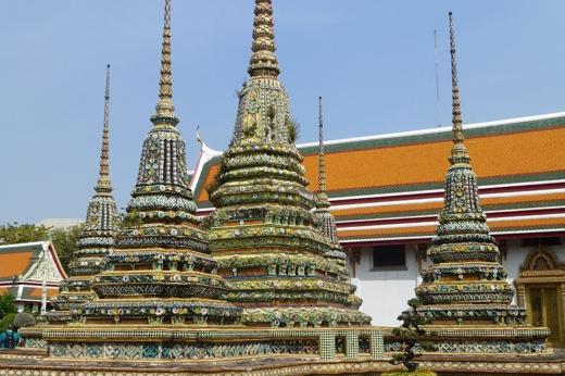 Foto Passaggio a Bangkok