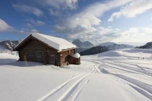 Alto Adige: rifugi comodi