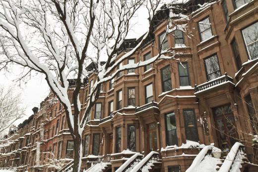Park Slope: non la solita  New York