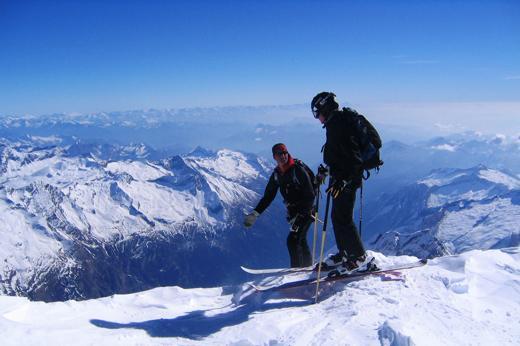 Monterosa Ski. E la settimana bianca è low cost