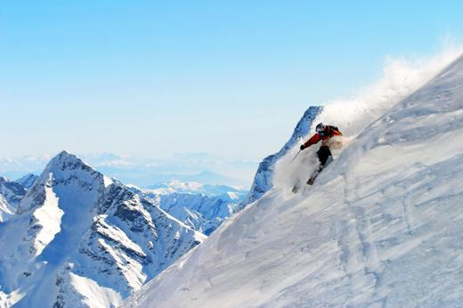 Foto Monterosa Ski. E la settimana bianca è low cost