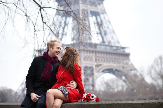 Foto San Valentino: fuga d'amore
