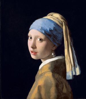Foto A Bologna per  La ragazza con l'orecchino di perla