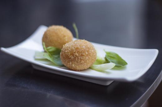 Milano: Good food in good fashion