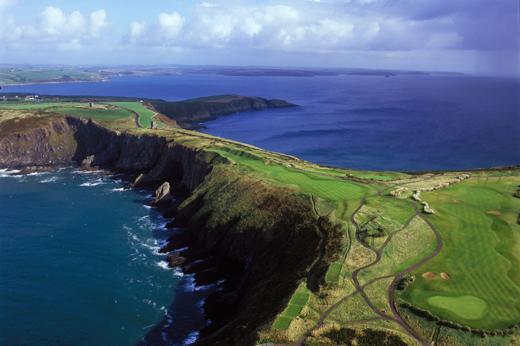 Foto La Route 66 d'Irlanda