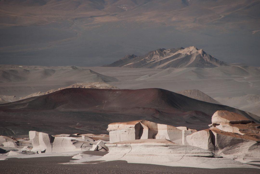 Puna, Argentina da film