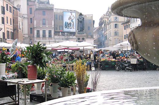Roma, la vera Grande Bellezza