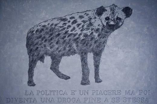 """Milano:  """"Politicamente parlando"""" con  H. H. Lim"""