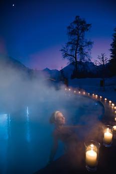 Gstaad   nuova Wellness Destination