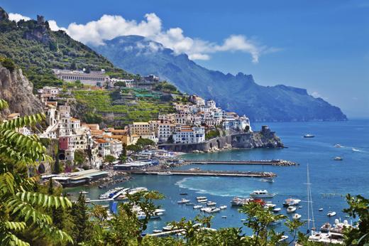 Foto Costiera segreta, tra Amalfi e Positano