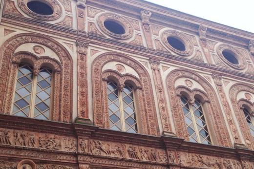 Cremona: i luoghi    di Ettore Favini