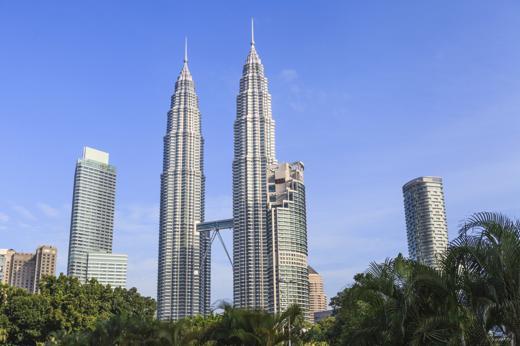 Kuala Lumpur, Malaysia: 10 idee nella metropoli delle Torri