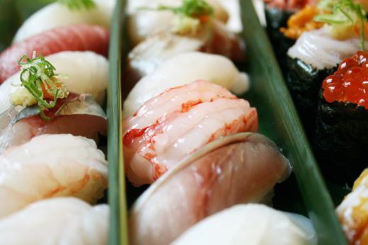 Foto Guida al vero sushi