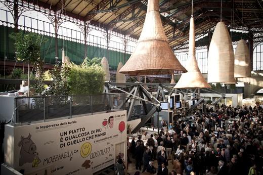 Foto Firenze: apre il nuovo Mercato Centrale