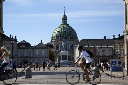Cool Copenhagen