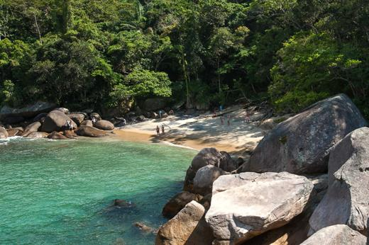 Brasile: i segreti di Ilha Grande