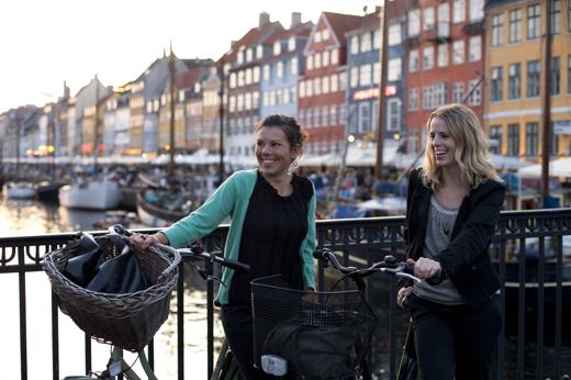 Foto Cool Copenhagen