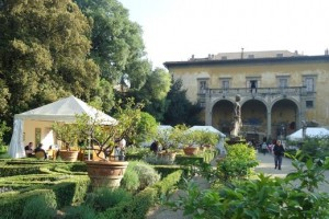 Firenze:  quante idee sull'Arno