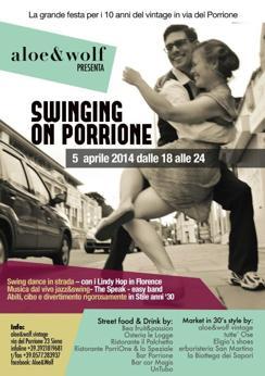 Modelle Anni '30 e musica swing: una Siena da Grande Gatsby