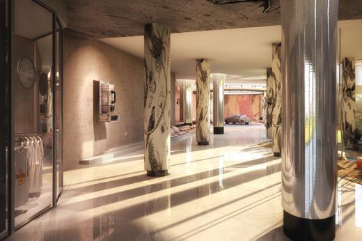 Ibiza: apre il primo Hard Rock Hotel in Europa