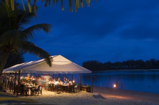 Cook, l'altra Polinesia
