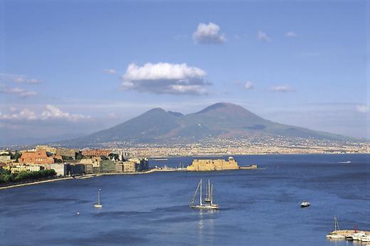 Foto Campania, il Gran Tour è digitale