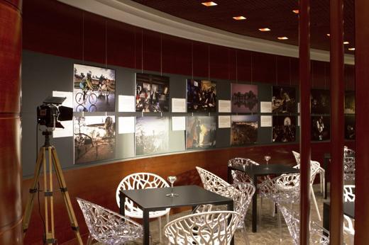 Foto Milano:   un nuovo spazio per la fotografia di reportage