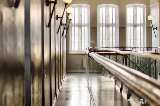 Foto Da carceri a hotel: i più chic