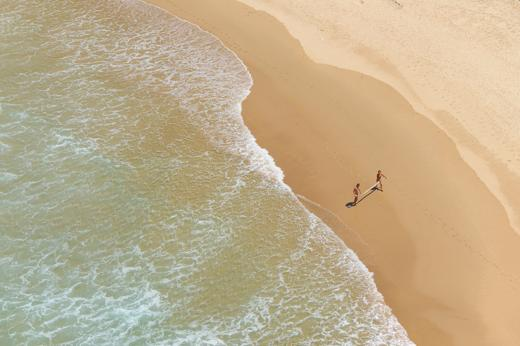 Portogallo: le spiagge dell'Alentejo