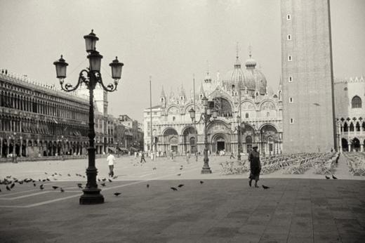 Visioni veneziane a confronto