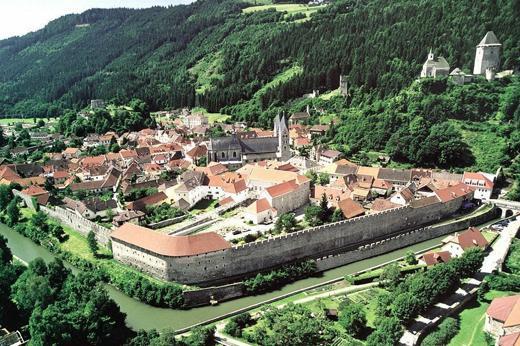 Carinzia, sette giorni perfetti nell'Austria vicina