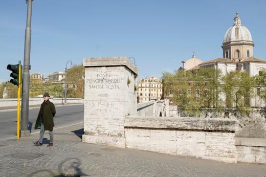 Vintage in 3D: in mostra una Roma a sorpresa