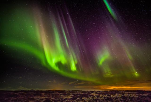 Islanda: bella e  possibile