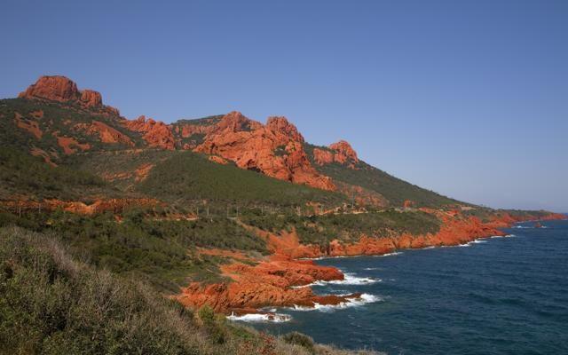 Foto Costa Azzurra, fascino intramontabile