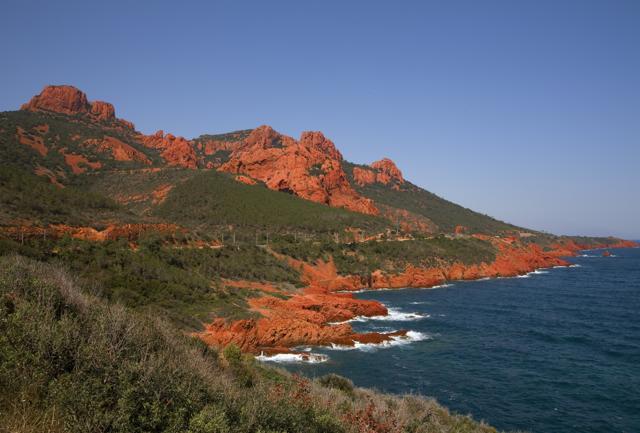 Costa Azzurra, fascino intramontabile