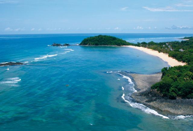 Madagascar: il ritorno del  resort cult. A  Nosy be