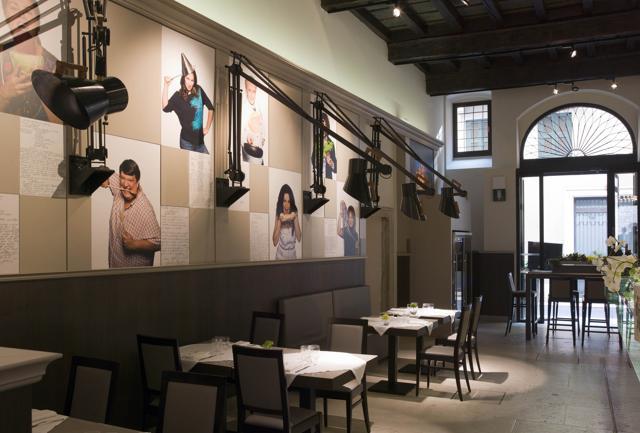 Arena di Verona: all'Amo, il nuovo ristorante dell'Opera