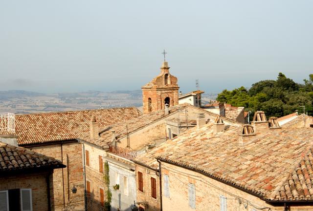 Marca Fermana: qui l'Italia è un museo diffuso