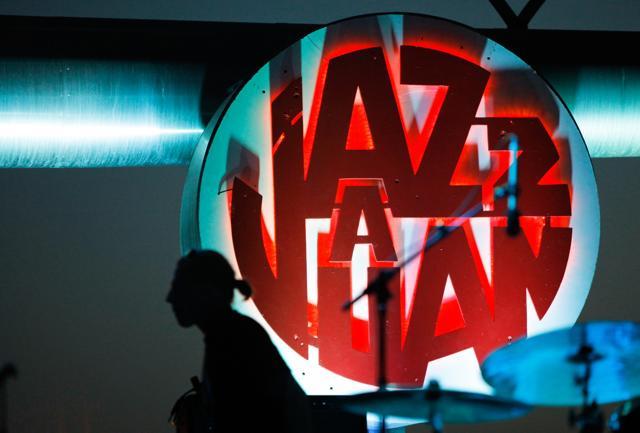 A Juan-Les-Pins, le stelle del Jazz