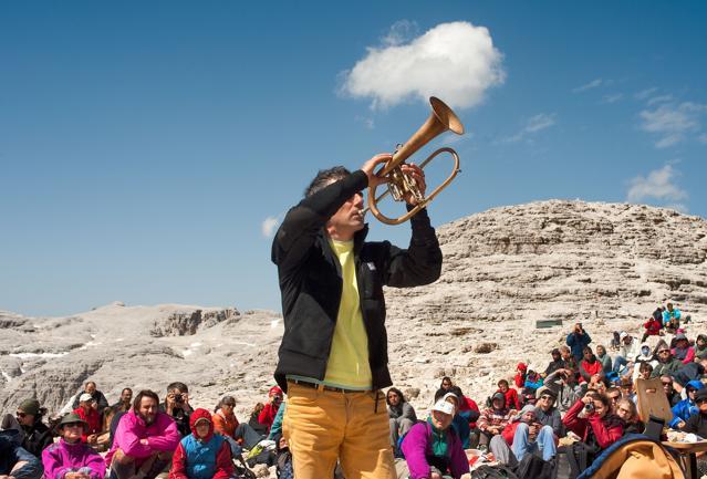 I Suoni delle Dolomiti: 20 anni di musica in quota