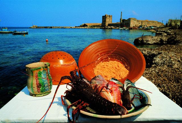 Trapani, la festa del gusto è in Sicilia