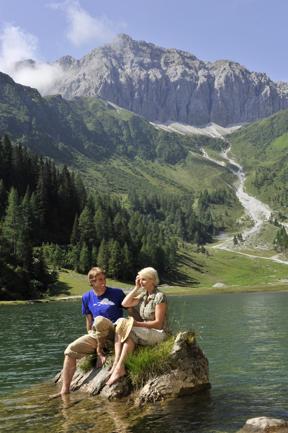 Osttirol: escursioni per grandi e piccini