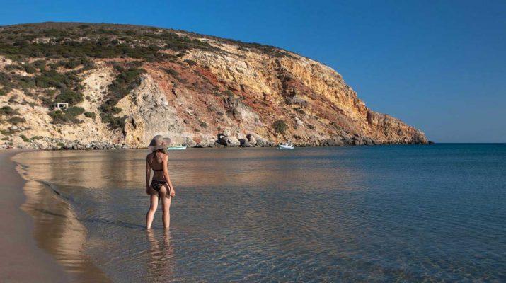 Foto Grecia, vacanze a pelo d'acqua