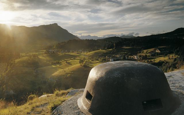 Foto Viaggio nell'archeologia della Grande Guerra