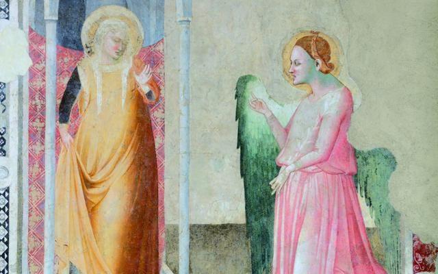 Foto Da Giotto a Gentile: capolavori del  Trecento in mostra a  Fabriano