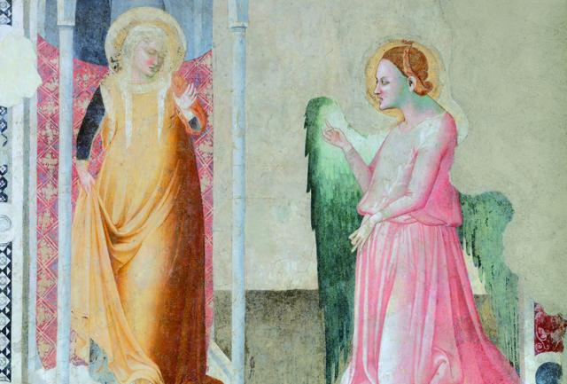 Da Giotto a Gentile: capolavori del  Trecento in mostra a  Fabriano