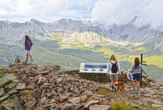 Dolomiti, spettacolo a 360 gradi - Dove Viaggi