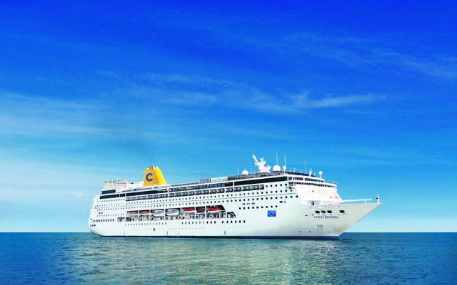 Foto Costa slow cruise negli Emirati