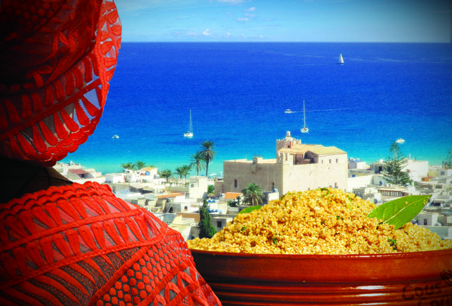 Cous Cous Fest: Country you go, recipe you find - Foto Dove Viaggi